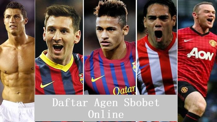 Daftar Agen Sbobet Online