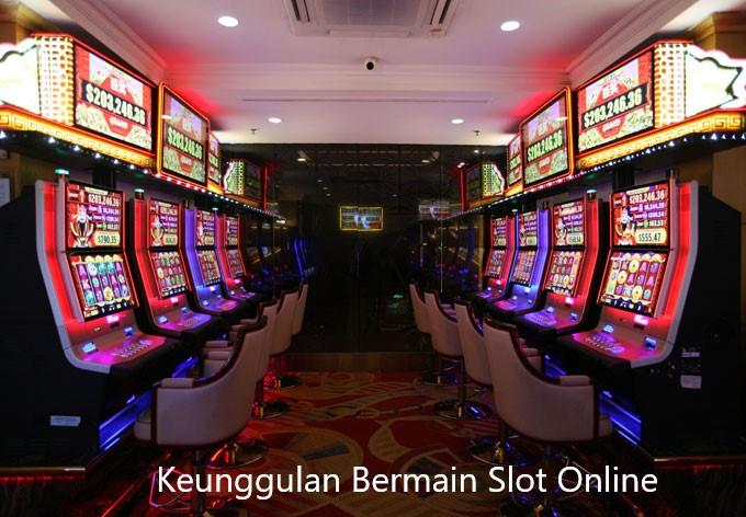 Pilih Slot Online Terpercaya